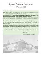 Gazette Juillet 2020