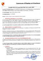 Compte-rendu CM 21-07-2021